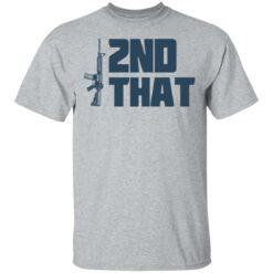 Gun 2nd that shirt $19.95 redirect05082021230546 1