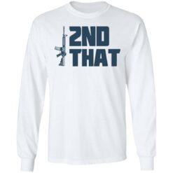 Gun 2nd that shirt $19.95 redirect05082021230546 5