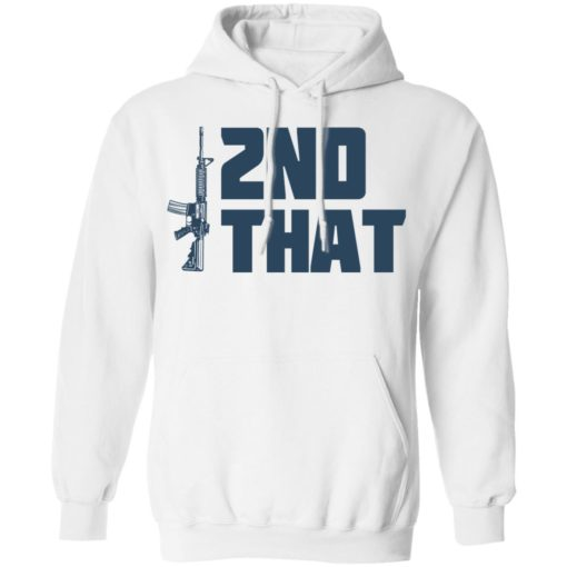 Gun 2nd that shirt $19.95 redirect05082021230546 7