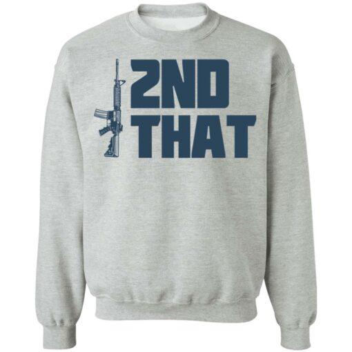 Gun 2nd that shirt $19.95 redirect05082021230546 8