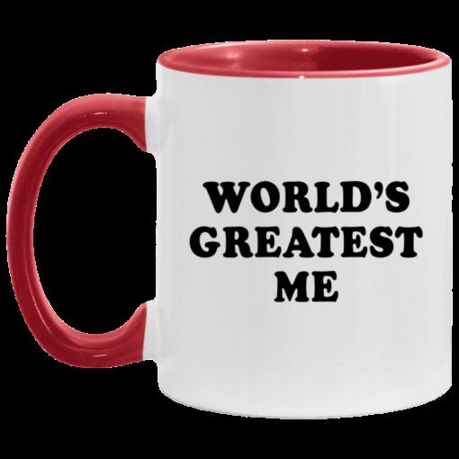 World's greatest me mug $17.95 redirect05092021230510