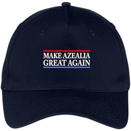 Make Azealia great again hat, cap $24.75 redirect05092021230537 1