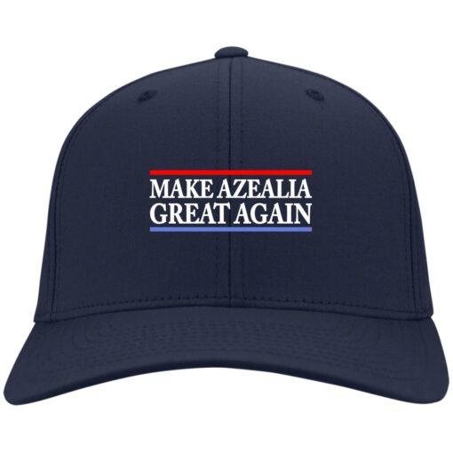 Make Azealia great again hat, cap $24.75 redirect05092021230537 3