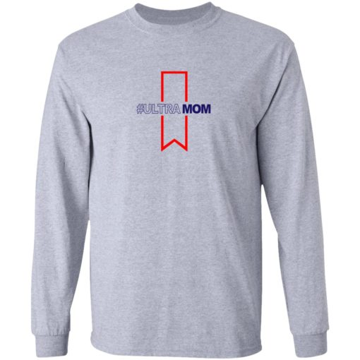 Untra mom moms like beer too shirt $25.95 redirect05102021000545 8