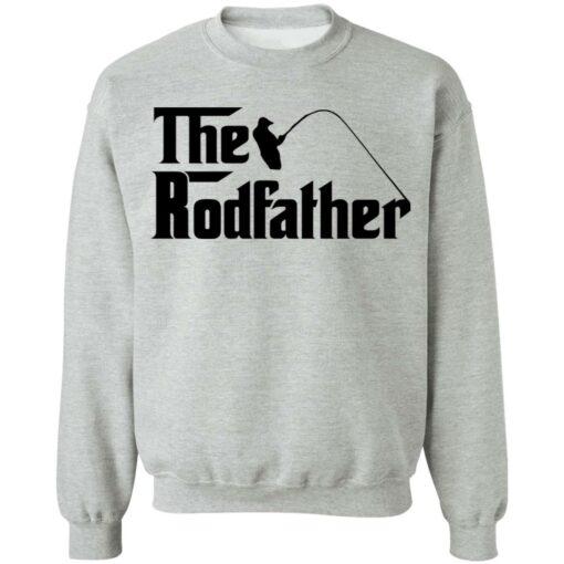 Fishing the rodfather shirt $19.95 redirect05102021230511 8