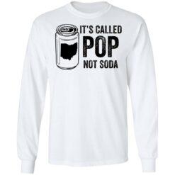 It's called pop not soda shirt $19.95 redirect05112021040555 5