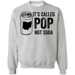 It's called pop not soda shirt $19.95 redirect05112021040555 8
