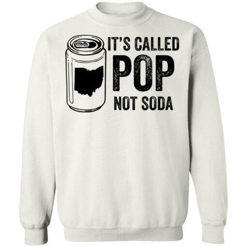 It's called pop not soda shirt $19.95 redirect05112021040555 9