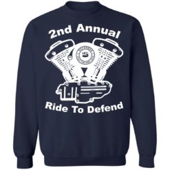 2nd annual ride to defend shirt $19.95 redirect05122021030545 9
