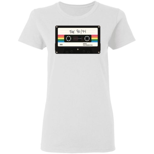 Cassette the 90 94 sss normal position ORD PHX shirt $19.95 redirect05132021000556 2