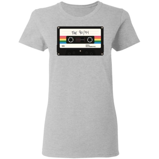 Cassette the 90 94 sss normal position ORD PHX shirt $19.95 redirect05132021000556 3
