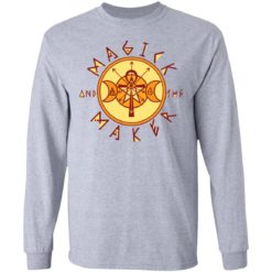 Magick and the maker shirt $19.95 redirect05132021230505 4