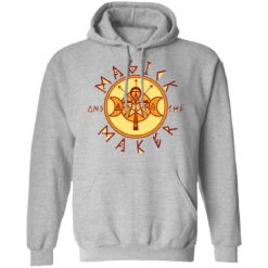 Magick and the maker shirt $19.95 redirect05132021230505 6