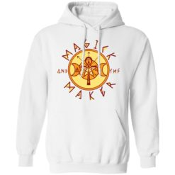 Magick and the maker shirt $19.95 redirect05132021230505 7