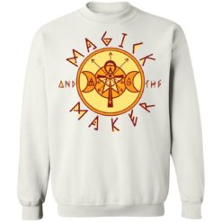 Magick and the maker shirt $19.95 redirect05132021230505 9