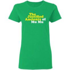 The Justified ancients of mu mu shirt $19.95 redirect05132021230554 3