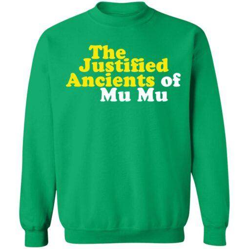 The Justified ancients of mu mu shirt $19.95 redirect05132021230554 9