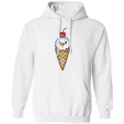 Budgie in ice cream cone shirt $19.95 redirect05142021000533 7