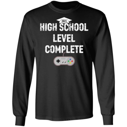 Game high school level complete shirt $19.95 redirect05142021050553 4