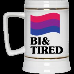 Bisexual flag bi and tired mug $16.95 redirect05202021230509 3
