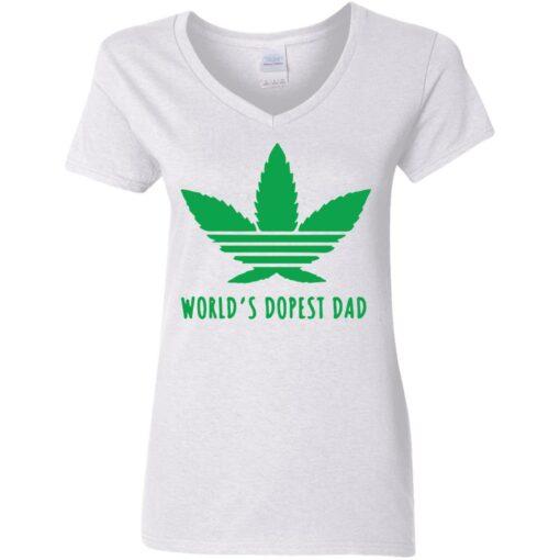 Worlds dopest dad shirt $19.95 redirect05202021230552 12