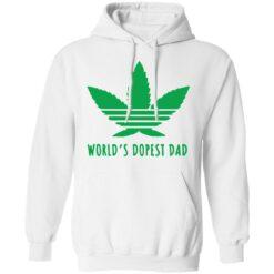 Worlds dopest dad shirt $19.95 redirect05202021230553 4
