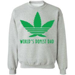 Worlds dopest dad shirt $19.95 redirect05202021230553 5