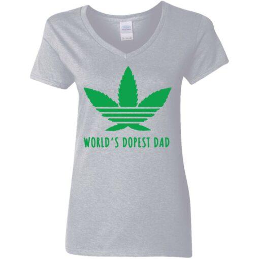 Worlds dopest dad shirt $19.95 redirect05202021230553