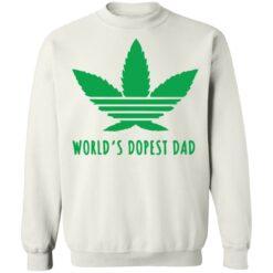 Worlds dopest dad shirt $19.95 redirect05202021230553 6