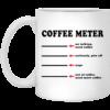 XP8434 11 oz. White Mug