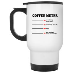 Coffee meter no talking need coffee seriously piss off mug $16.95 redirect05212021020520