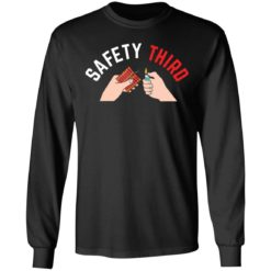 4th of july patriotic fireworks safety third shirt $19.95 redirect05242021000523 4
