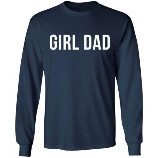 Girl dad shirt $19.95 redirect05242021010529 5