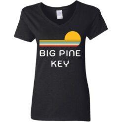 Big Pine key Florida sunset shirt $19.95 redirect05242021010543 2