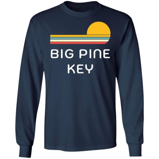 Big Pine key Florida sunset shirt $19.95 redirect05242021010543 5