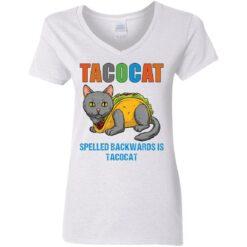Tacocat spelled backwards is tacocat shirt $19.95 redirect05242021060537 2
