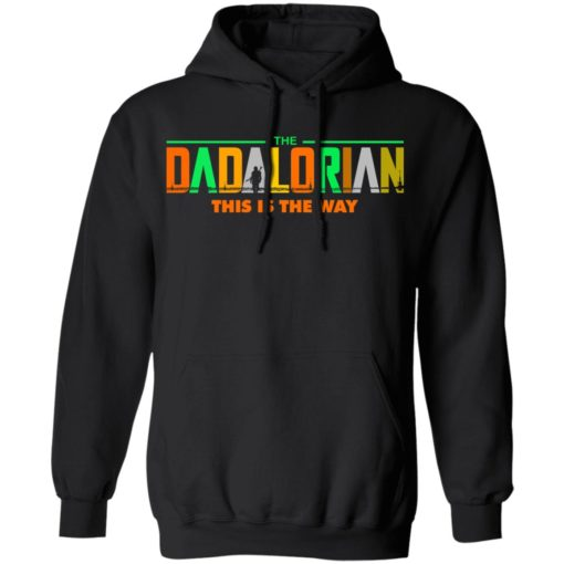 The Dadalorian this is the way shirt $19.95 redirect05242021220532 2