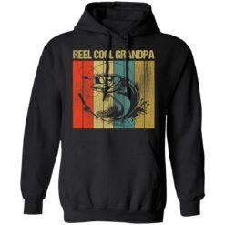 Fishing bass reel cool grandpa shirt $19.95 redirect05252021040509 12