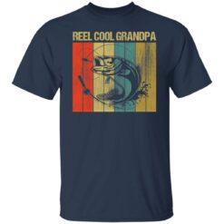 Fishing bass reel cool grandpa shirt $19.95 redirect05252021040509 17