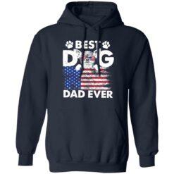 Best dog dad ever shirt $19.95 redirect05252021040512 3