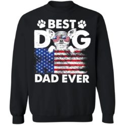 Best dog dad ever shirt $19.95 redirect05252021040512 4