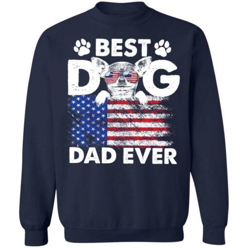 Best dog dad ever shirt $19.95 redirect05252021040512 5