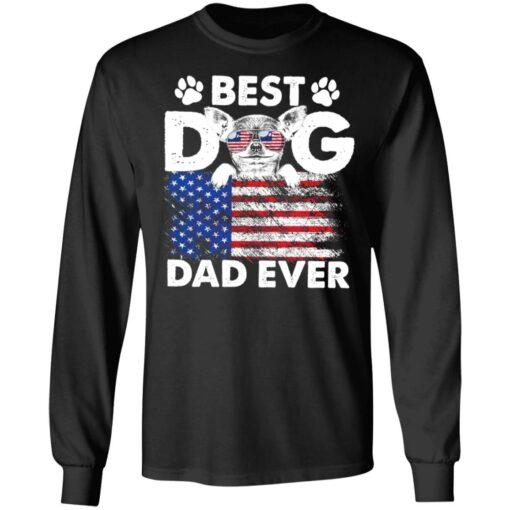 Best dog dad ever shirt $19.95 redirect05252021040512
