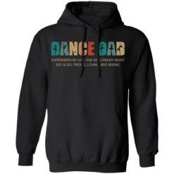 Dance dad superhero by day taxi and ATM by night shirt $19.95 redirect05252021050556