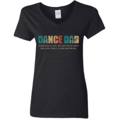 Dance dad superhero by day taxi and ATM by night shirt $19.95 redirect05252021050556 6