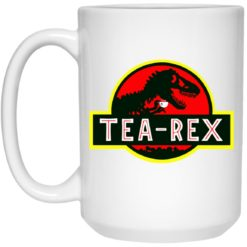 Jurassic park dinosaurs Tea rex mug $16.95 redirect05252021220526 2