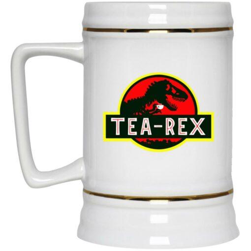 Jurassic park dinosaurs Tea rex mug $16.95 redirect05252021220526 3