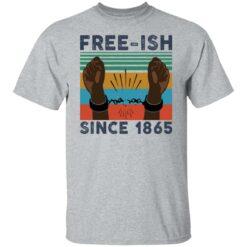 Free ISH since 1865 shirt $19.95 redirect05252021230541 1