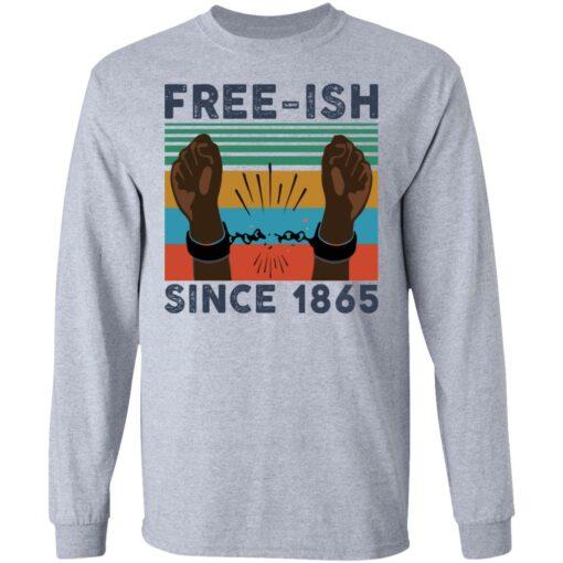 Free ISH since 1865 shirt $19.95 redirect05252021230541 4