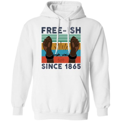 Free ISH since 1865 shirt $19.95 redirect05252021230541 7